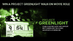 Project Greenlight Contest