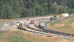 ODOT: Sunday motorists should plan ahead for I-5 congestion near Cottage Grove