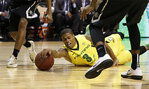 Oregon beats Colorado to face Utah in Pac-12 tourney