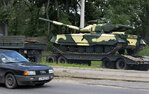 Ukraine launches offensive to retake Donetsk