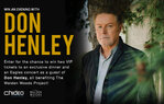 Don Henley Chideo Contest