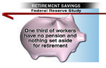 Study: 1 in 3 Americans have no retirement savings