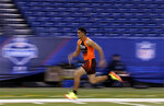 Mariota fastest QB on field at NFL combine
