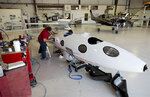 From Oregon to space: High-altitude glider tests planned