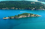 Photos: $3.5 million private island in San Juans for sale