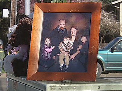 Police: Driver of truck that killed 3 kids thought he had a green light