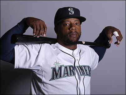 New look for Mariners' Rickie Weeks, hopes for fresh start