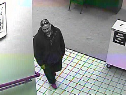 Police investigating bank robbery in downtown Roseburg