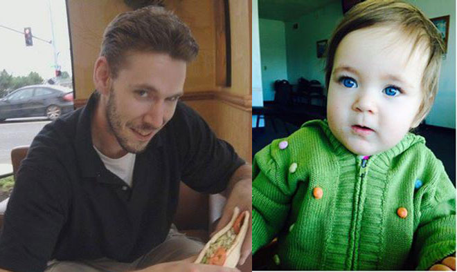 Eugene Police seek child taken by non-custodial father