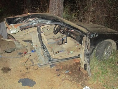 Fatal traffic crash in Josephine County results in criminal charges