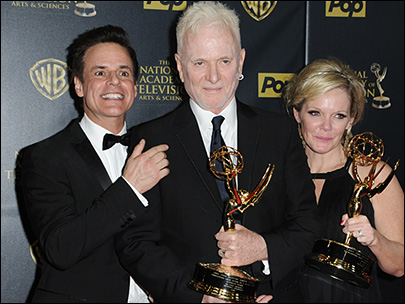 General Hospital among top winners at Daytime Emmys