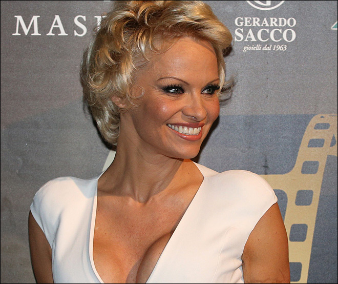 "ad analysis for peta pamela anderson Sloan: peta 's lacking ethics  if you search google images for ""peta ad,"" you will  many of peta's advertisements — including one with pamela anderson."
