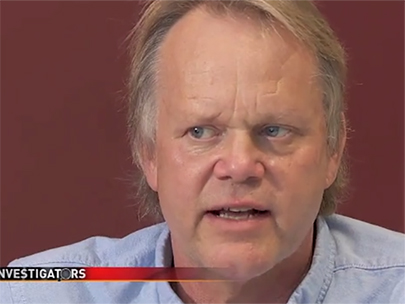 Kitzhaber whistle blower says he'd do it again