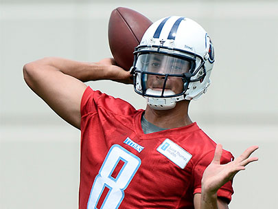 Protecting Mariota: 'As an offensive line, we had too many breakdowns'