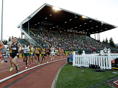 Photos: US Track & Field championships at Hayward Field