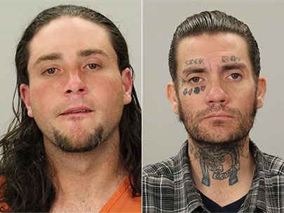 2 men indicted on murder charges after body found near Coos Bay