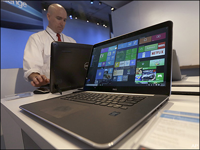 Microsoft launches Windows 10: Here's what that means