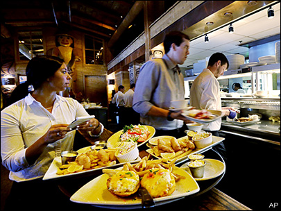 $15 minimum wage a surprising success for Seattle restaurant