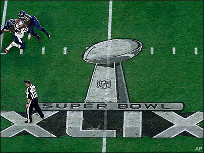 Online viewers won't miss Super Bowl ads shown on TV
