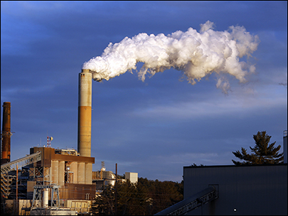 Oregon confident of meeting president's carbon goals