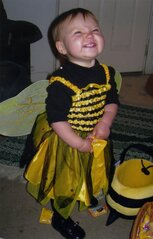 Little Honeybee