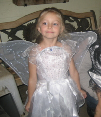 Our Angel Mya