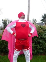 Captain Valentine - To The Rescue