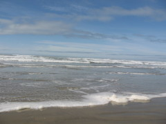 HECETA WAVES & FOAM