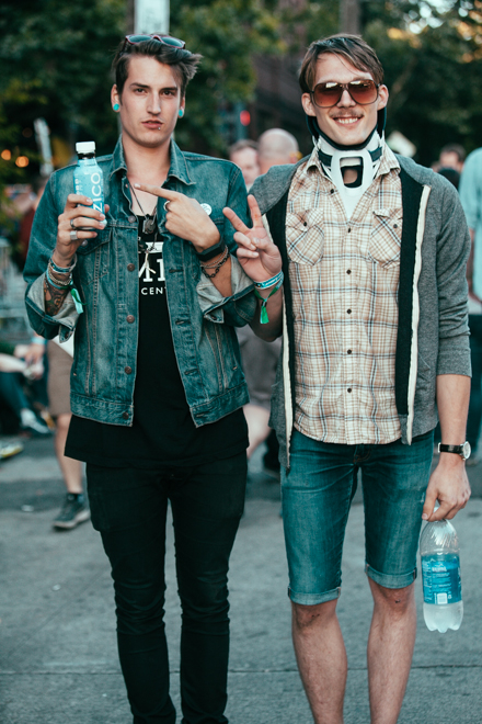 2013 Capitol Hill Block Party Day 3