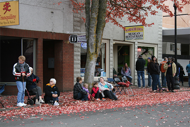 2013 Veterans Day Parade in Roseburg (3)
