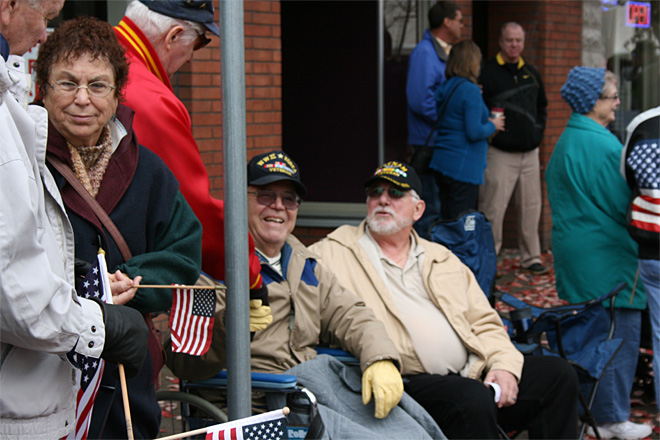 2013 Veterans Day Parade in Roseburg (7)
