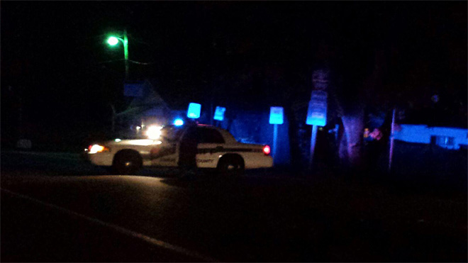 2 dead, 1 injured in shooting north of Roseburg
