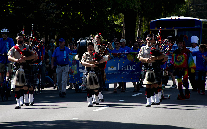 2014 Eugene Celebration Parade - 01