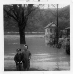 1964 Roseburg flood