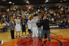 2009  2A First Team All State