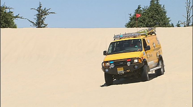 3 crashes in 90 minutes at Oregon Dunes July 13 (2)