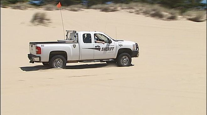 3 crashes in 90 minutes at Oregon Dunes July 13 (3)