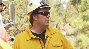 Firefighters from Lane County dispatched to Douglas County