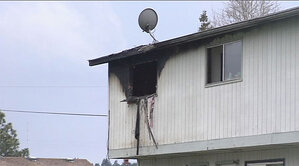 Sheriff: Boys playing with matches likely caused apartment fire