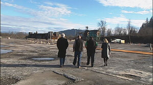 State offers $400K to help rebuild mill destroyed by fire