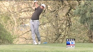 OSU Golf: David Fink