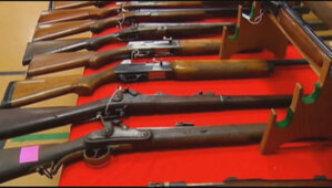 Coos County Commissioners leading charge against State's new gun bill