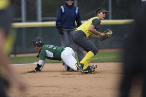 Ducks defeat Portland State Vikings 4-2 ahead of Stanford series