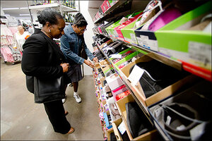 U.S. consumer sentiment rises for 4th straight month
