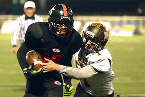 North Bend's bid for first State Title falls short