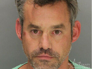 'Buffy' star Nicholas Brendon says he mixed meds, booze