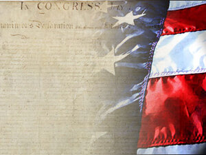 Read: Declaration of Independence