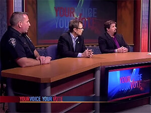 'Your Voice, Your Vote': Should mass shooters be named?