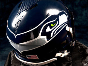 Seahawks agree to deal with DT Ahtyba Rubin