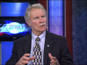 Kitzhaber looks long-term to rebuild state&apos;s economic foundation